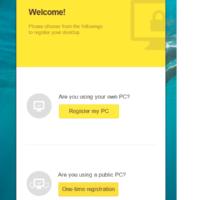 Hướng dẫn tạo tài khoản kakaotalk và đăng nhập tài khoản kakao trên máy tính