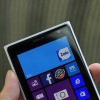 Tải zing mp3 cho điện thoại windowphone