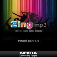 Tải zing mp3 phiên bản cũ