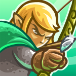 Tai Kingdom Rush Origins apk cho Android