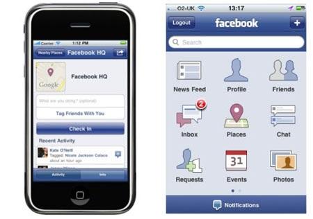 Tải Facebook Java về máy miễn phí
