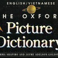 Tải từ điển Oxford bằng hình ảnh miễn phí