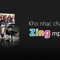 Cách cập nhật phiên bản mới nhất cho zing mp3 trên điện thoại